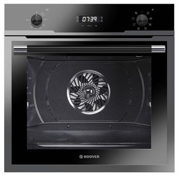 Hoover Vanity HOZ6901IN/E Single Oven - Stainless Steel,