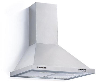 Hoover HCE116NX Chimney Hood - Stainless Steel,