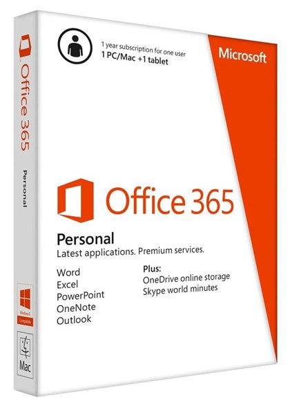 FREE Office 365 1 Year