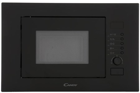 Candy MIC20GDFN Combination Built In Microwave - Black,
