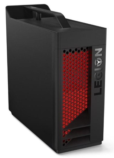 Lenovo Legion T530-28ICB Gaming Desktop PC, 90L300KFUK