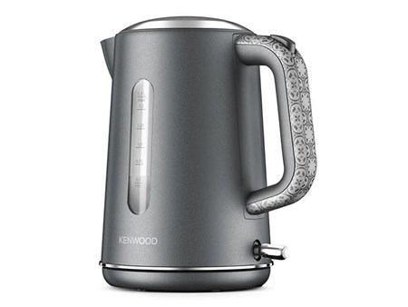 Kenwood Abbey Grey Kettle (ZJP05A0GY), ZJP05.A0GY