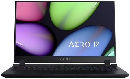 AERO 17 HDR YA-9UK4750SQ, Gigabyte YA-9UK4750SQ