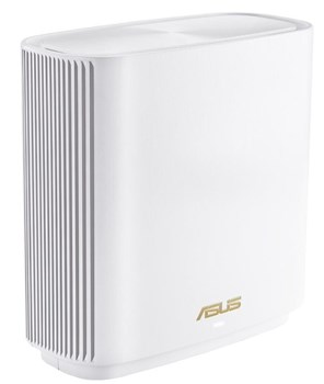 ASUS ZenWiFi AX Whole-Home Tri-Band Mesh WiFi 6 System (XT8), XT8 1 pack WHITE