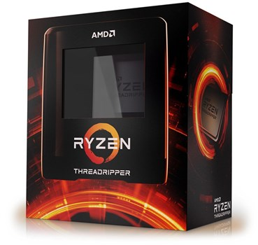 AMD Ryzen Threadripper 3990X, 100-100000163WOF