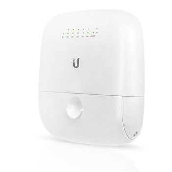 Ubiquiti EdgePoint EP-R6 Intelligent WISP Control Point with FibreProtect,