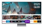 "Samsung 2020 75"" QE75Q800T QLED 8K HDR 2000 Smart TV with Tizen OS"