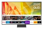 "Samsung 2020 55"" QE55Q95T Flagship QLED 4K HDR 1500 Smart TV with Tizen OS"