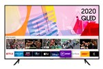 "Samsung 2020 55"" QE55Q60T QLED 4K Quantum HDR Smart TV with Tizen OS"