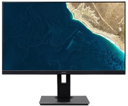 "Acer B277U 27"" WQHD IPS FreeSync 75Hz Design Monitor, UM.HB7EE.014"