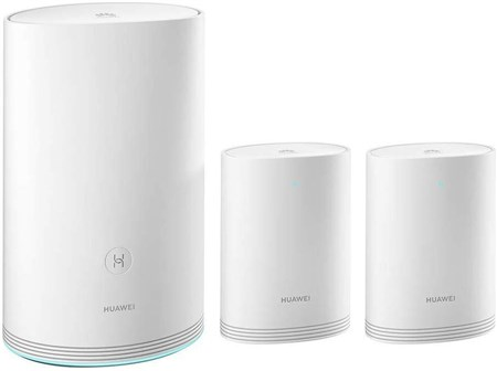 Huawei MEsh WiFi Q2 Pro (Base + 2 Satellites), 53037155