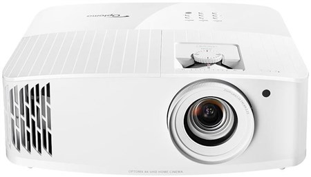 Optoma UHD42 4K UHD DLP Home Cinema Gaming 3D Projector, E1P0A41WE1Z1