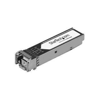 10056H-ST, StarTech.com Extreme Networks 10056H SFP Module - Lifetime Warranty 1000 Mbps (1 Gbps) LC