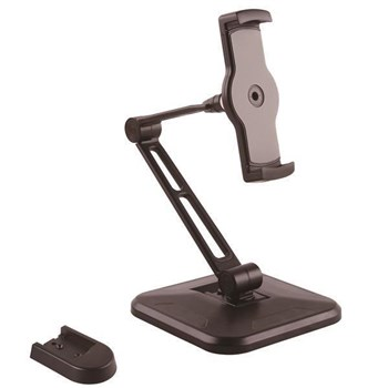 ARMTBLTDT, StarTech.com Adjustable Tablet Stand - With Arm Universal Mount for 4.7 to 12.9 Tablets