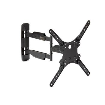 FPWARTB1M, StarTech.com Full Motion TV Wall Mount - For 32 to 55 Monitors Steel Articulating