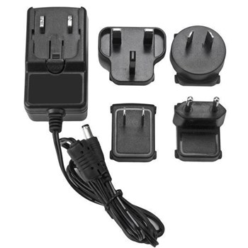SVA12M2NEUA, StarTech.com Replacement 12V DC Power Adapter - 12 Volts