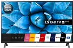 "LG 55UN73006LA 55"" 4K Ultra HD picture quality with award-winning webOS smart platform"
