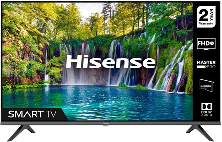 "40A5600FTUK, Hisense 40A5600FTUK 40"" Full HD 1080p Smart TV with Freeview Play"