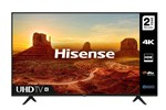 "Hisense 55A7100FTUK 55"" 4K Ultra HD HDR Smart TV with Freeview Play"