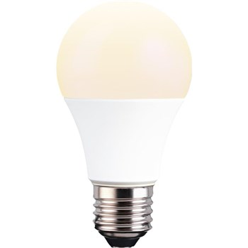 TBALA60E2OWW2527, TCP Smart WiFi LED Bulb Classic Warm White E27