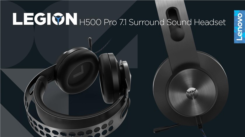 + FREE Legion Pro Headset