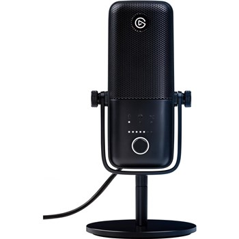 10MAB9901, Elgato Wave:3 Premium USB Microphone and Digital Mixing Solution