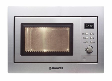 HMG281X, Hoover HMG281X Built In Microwave - Stainless Steel