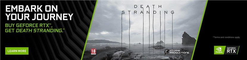 + Death Stranding PC Game