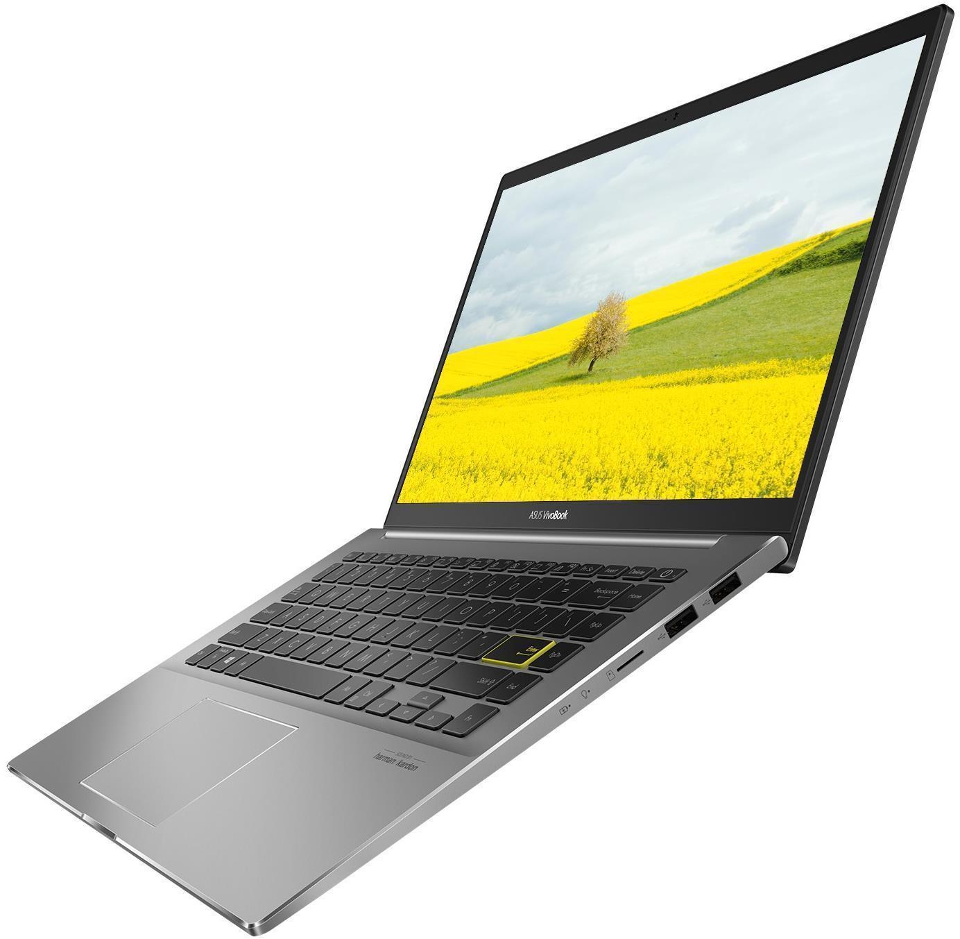 S433FA-EB076T, ASUS VivoBook S14 S433FA-EB076T | Box.co.uk