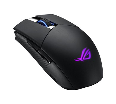 90MP01P0-BMUA00, ASUS ROG Strix Impact II Wireless Gaming Mouse