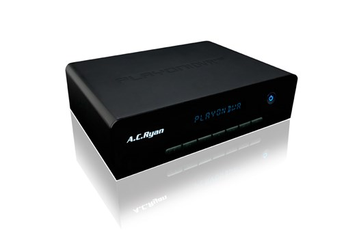 AC Ryan Playon!dvr-HD Dual Digital Video Recorder and Full Hd Network Mediaplayer