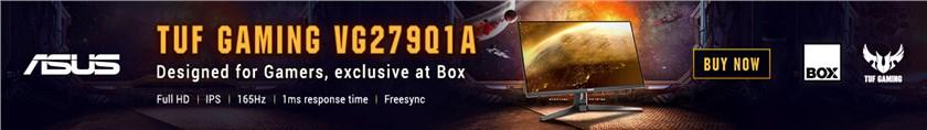 Box.co.uk Exclusive