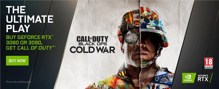 + Call of Duty Game