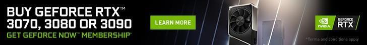 + GeForce Now Membership