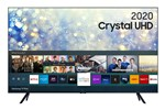 "Samsung 43"" UE43TU8000 HDR Smart 4K TV with Tizen OS"