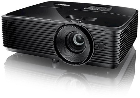 Optoma HD145X Full HD DLP Home Entertainment Projector, E1P0A3PBE1Z1