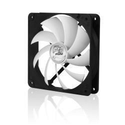 Arctic Cooling Arctic F12 Pwm Case System 12cm 120mm Fan