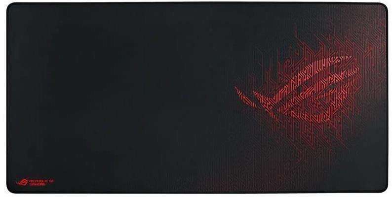 Free XL ASUS Mouse Pad
