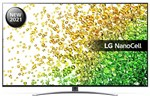 "LG NanoCell NANO88 50"" 4K Smart TV with Dolby Atmos & Dolby Vision IQ"