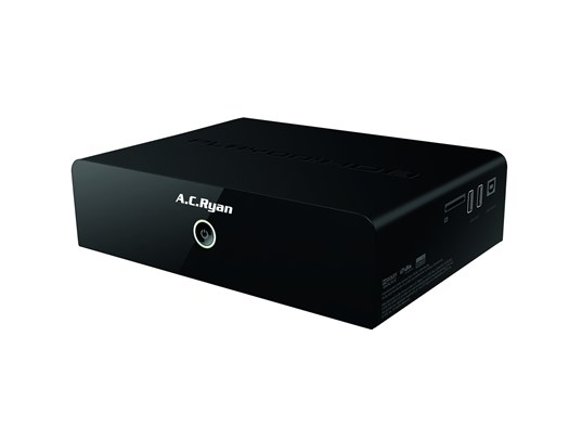 AC Ryan Playon!HD2 Full HD 500GB Network Media Player