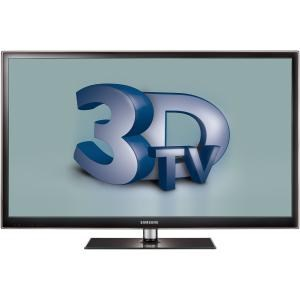 Samsung  PS51D550 51 inch 3D HD Plasma TV