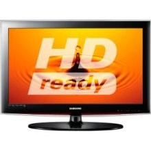 Samsung LE19D450 19-inch Widescreen TV