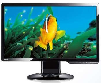 "BenQ G2222Hdl 21.5"" LED Backlight LCD Monitor"