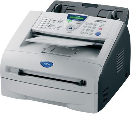 Brother FAX-2920 Laser Fax Copier Machine