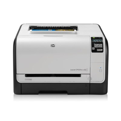 HP LaserJet Pro CP1525NW Colour Wireless Laser Printer