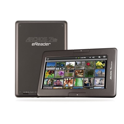 Archos 70b 4GB Wi-Fi Colour Touchscreen Android eReader