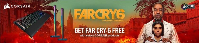 Far Cry 6 - Free