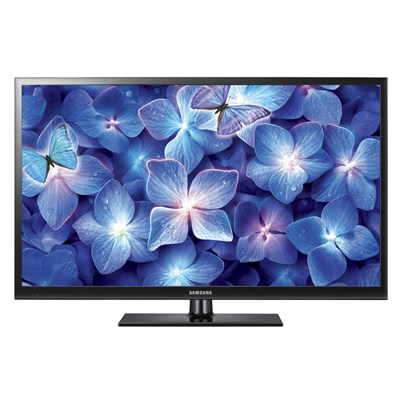 "Samsung PS43D450 43"" Widescreen Plasma TV"