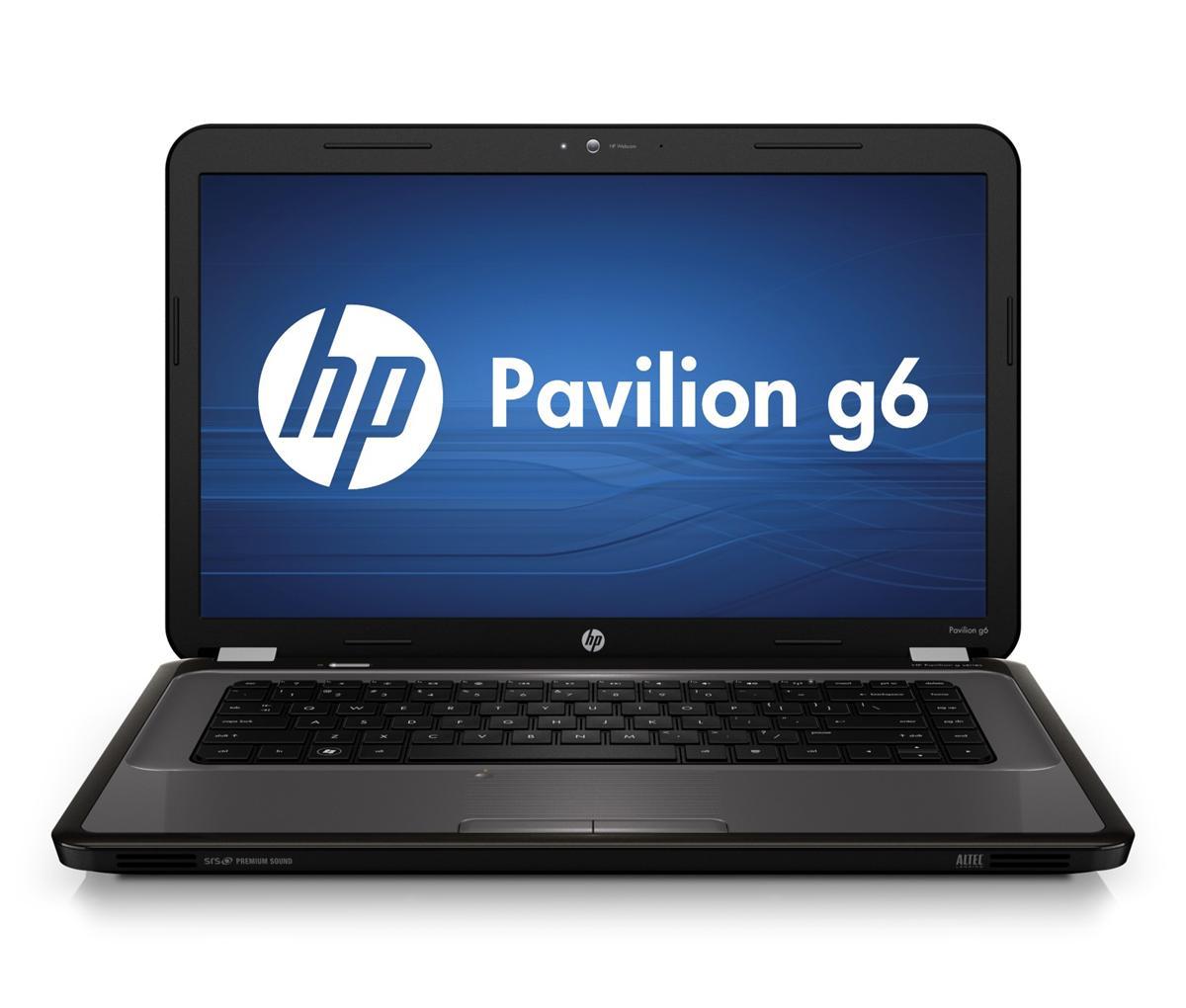"HP Pavilion G6-1257ea, Intel® Core™ i3-2330M Dual Core Processor, 15.6"""