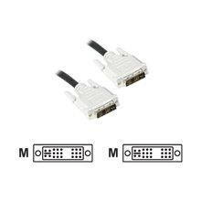 C2G 81201 DVI-I Video Cable - 3 m,